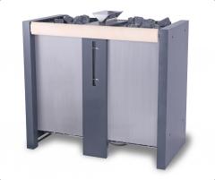 Электрическая печь для бани EOS Herkules XL S120 S-Line без парогенератора