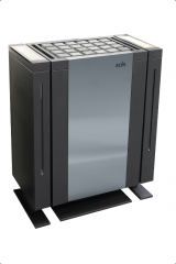 Электрическая печь для бани EOS Mythos CRS...