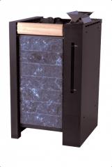 Электрическая печь для бани EOS Corona S60 Vapor S-Line c парогенератором