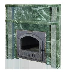 Порталы для дровяных печей