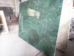 Padure verde marmura grosime 20 mm