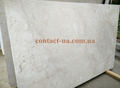 Marmura Crema Nova grosime 20 mm