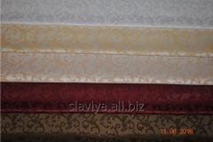 Fabrics skatertny Teflon