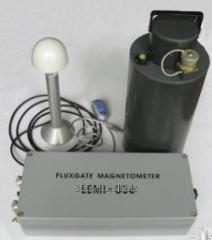 Феррозондовый магнитометр (ФЗМ) LEMI-036