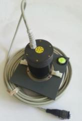 El magnetómetro LEMI-039 de 3 componentes analógic