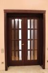 Двери межкомнатные двойные изготовление дверей,