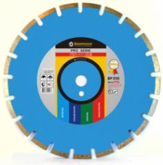 Диск алмазный Baumesser Beton PRO 1A1RSS/C1-H 400x3,8/2,8x10x25,4-24 F4 (94120008026)