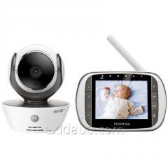 Видеоняня Motorola MBP854