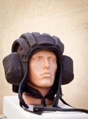 Tank helmet summer