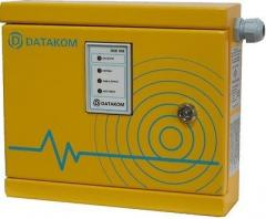 DATAKOM DSD-050 Detector of earthquakes for the