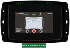DATAKOM DSD-080 Панель сейсмической защиты с