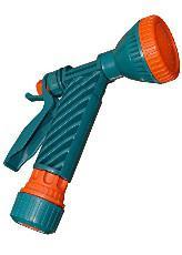 Пистолет-душ с цанговым фиксатором