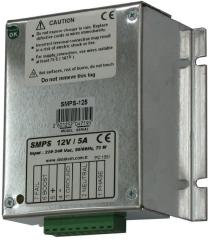 DATAKOM SMPS-125 Зарядное устройство аккумулятора