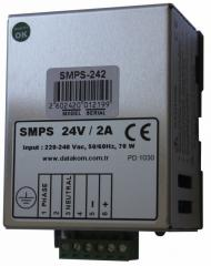 DATAKOM SMPS-242 Зарядное устройство аккумулятора