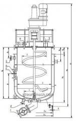 Аппарат термосбраживатель