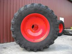 Tire 710/70R42 wholesale and retail