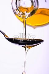 Dầu hạt cải dầu