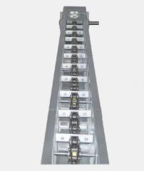 Цепной конвейер модель VCC50