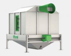 Охладитель модель VPC-D 190x190