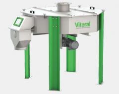 Ротационный рассев модель VRS1500