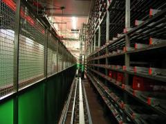 Автоматизовані склади