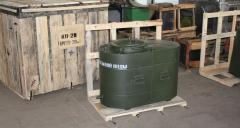 Tanker water portable CE-4