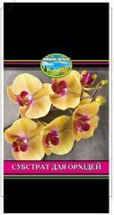 Субстрат для орхидей 2,5 л