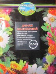 Дренаж керамзитовый 2,5 л