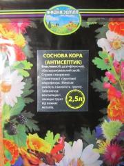 Сосновая кора (антисептик) 2,5 л.