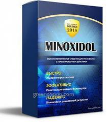 Средство для роста волос Minoxidol Миноксидол