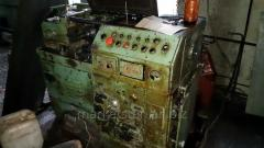А2528 Полуавтомат профиленакатный (резьбонакатный) двухроликовый