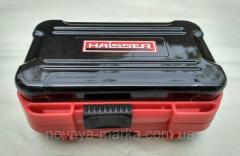 Bit set HAISSER 31pcs (BT31A)