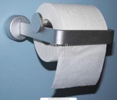 Держатели туалетной бумаги для отелей
