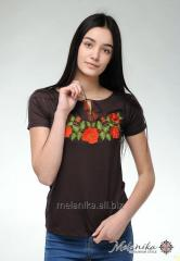 Embroidered shirt Rose G 59