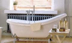 Ванна, модель Nostalgy 174*82