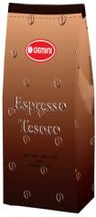 Кофе в зернах Espresso Tesoro
