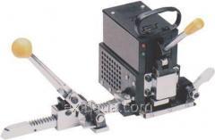 Ручная электрическая стреппинг машина KZ-2
