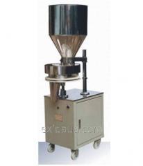 Дозатор сыпучей продукции KFG-250