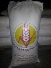Мука пшеничная в/с весовая