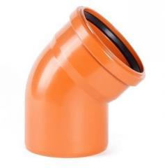 Sewage drain PVC 315 * 45
