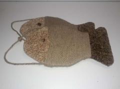 Когтеточка дряпка рыбка
