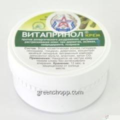 Крем от псориаза Витапринол