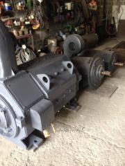 Двигатель ДЭ-816 200 кВт на экскаватор ЭКГ 5А