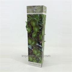 Цитрус Aurantifolia 'limoen