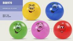 Мяч ПВХ B08970,  400шт,  9,  80г