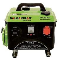 Бензиновый генератор DALGAKIRAN DJ 1200