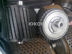 Ролик ОГМ 0,8 (прессующий валец гранулятора