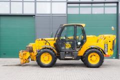 Telescopic loader JCB 535-125