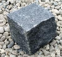 The commodity edged gabbro blocks