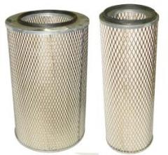 Елемент фільтра очищення повітря, в комплекті